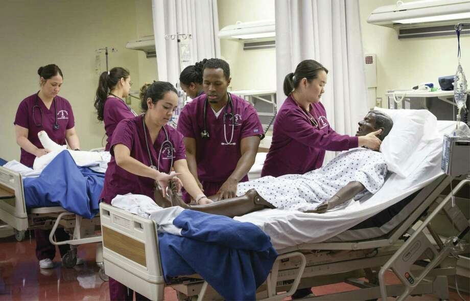 To become an RN, one must earn either an associate or bachelor's degree in nursing to be licensed as an RN.