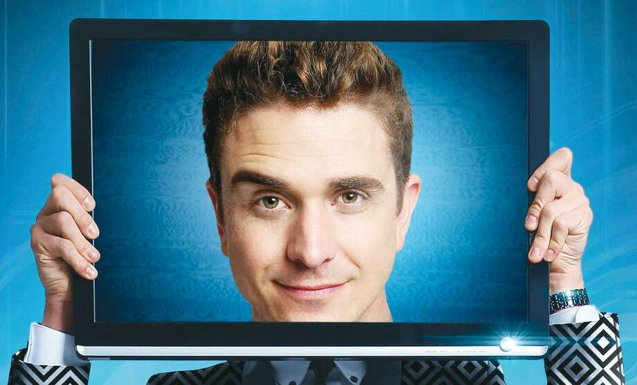 """Adam Trent, of Broadway's """"The Illusionists"""" and Netflix's """"The Road Trick,"""" is at The Ridgefield Playhouse May 17. Photo: The Ridgefield Playhouse / Contributed Photo"""