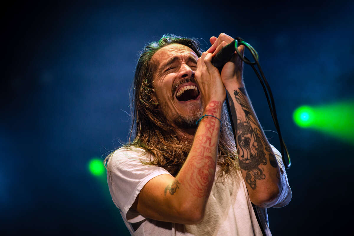 Friday: American rock band Incubus will perform at the Palace Theatre in Albany.