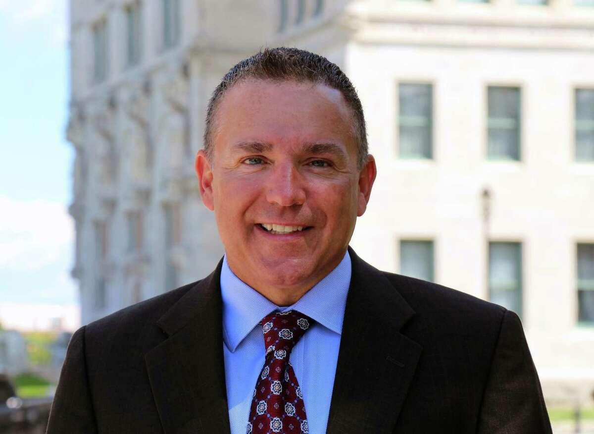 Rep. Joe Verrengia, D-West Hartford