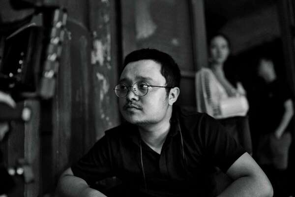 Young director Bi Gan is the new big deal in Chinese cinema