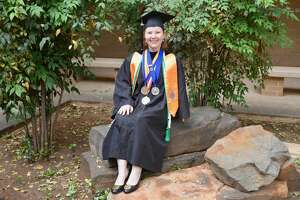 Midland College commencement speaker Tatum Dotson said she will deliver an address that resonates with all members of her audience.