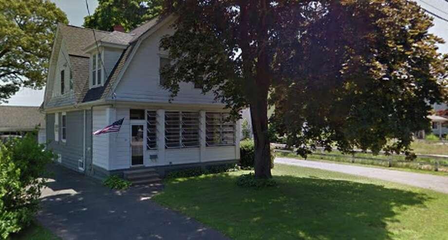 20 Rogers Ave.Seller/buyer:Oakbridge Rogers Ave Rlty to Jeffrey E. and Kristy M. LaydonPrice:$1,100,000 Photo: Google Maps