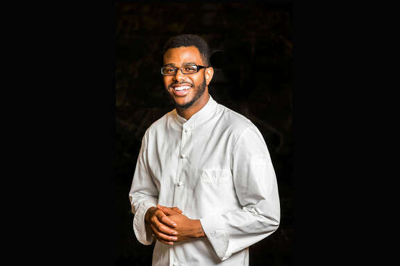 Kwame Onwuachi is nominated for the Rising Star Chef of the Year award by the James Beard Foundation.
