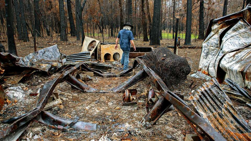 Camp Fire coroner: Inside the effort to identify victims of a historic disaster