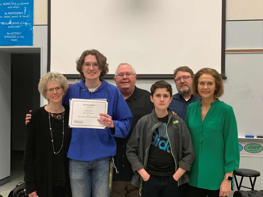 The Clay R. Warren
