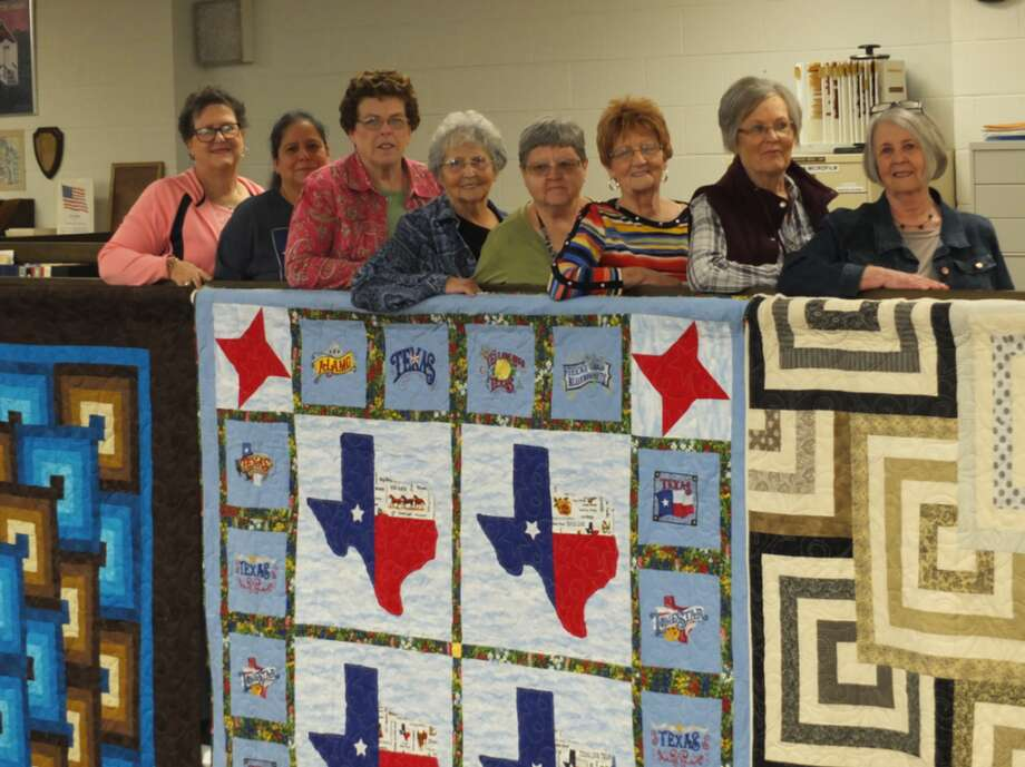 Quilts 2019 Photo: Courtesy Photo