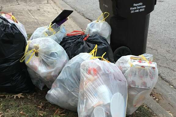 The Tomball City Council will decide to approve a contract with WCA Waste Corporation for its trash and recycling pick up.