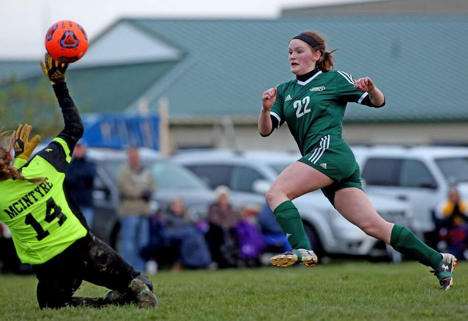 EPBP 2, Bad Axe 0 Photo: Mike Gallagher/Huron Daily Tribune