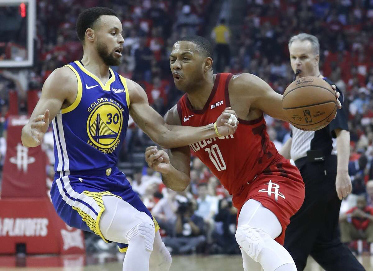 The odds of the Warriors and Stephen Curry winning their fourth NBA championship in five years are now the worst they've been all season.