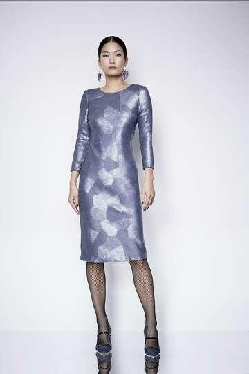 Houston Native Relishes Design Control Working With Fashion Mogul Houstonchronicle Com
