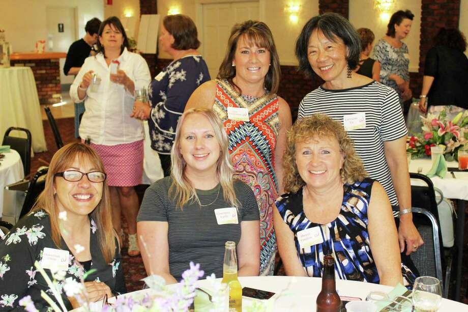 The 11th annual Power of the Purse fundraiser for the Middlesex United Way Women's Initiative will be held June 20 at the Crystal Ballroom at the Middletown Elks Lodge, 44 Maynard St. Photo: Contributed Photo
