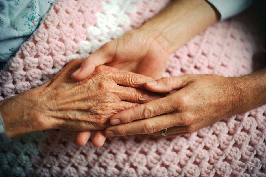 Oftentimes, Alzheimer's disease can affect more than the patient. Photo: Stock Photo / Stock Photo