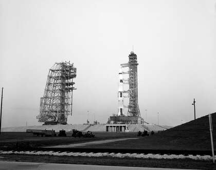 Listen: Apollo 10 is on its way to the moon