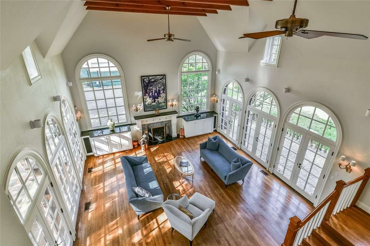 Broadacres Historic District1324 North Boulevard, Houston$6.5 million /7,196 square feet