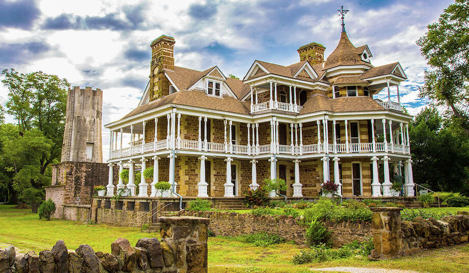 The Seaquist House, a 19th-century Victorian mansion in the Texas Hill County, is currently being remodeled to become a multi-purpose venue. The home was built in 1887 and became a hidden gem in the Texas Hill Country. >>> Click through to get a closer look of the home  Photo: Courtesy Of The Seaquist House Foundation