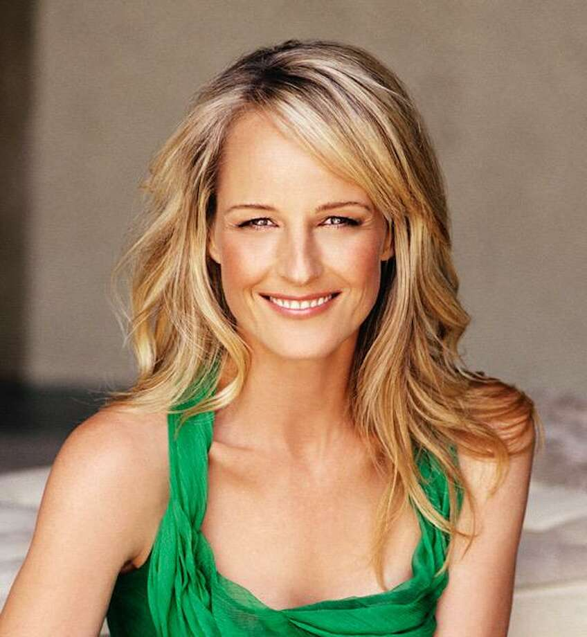 Oscar and Emmy Award-winning actress Helen Hunt will be keynote speaker at this year's Rose of Hope Lunch, a benefit for Bridgeport Hospital's Norma Pfriem Breast Center, which takes place June 5, 2019. Photo: Contributed / Bridgeport Hospital / © Corbis.  All Rights Reserved.