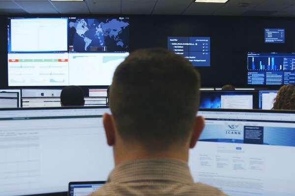 A few good men and women needed as cyber warriors
