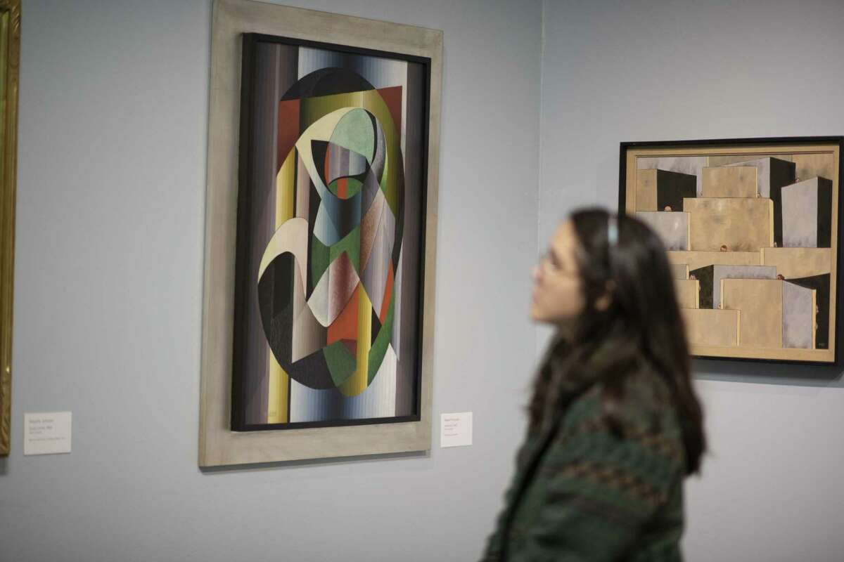 The Witte Museum recently unveiled its latest exhibition