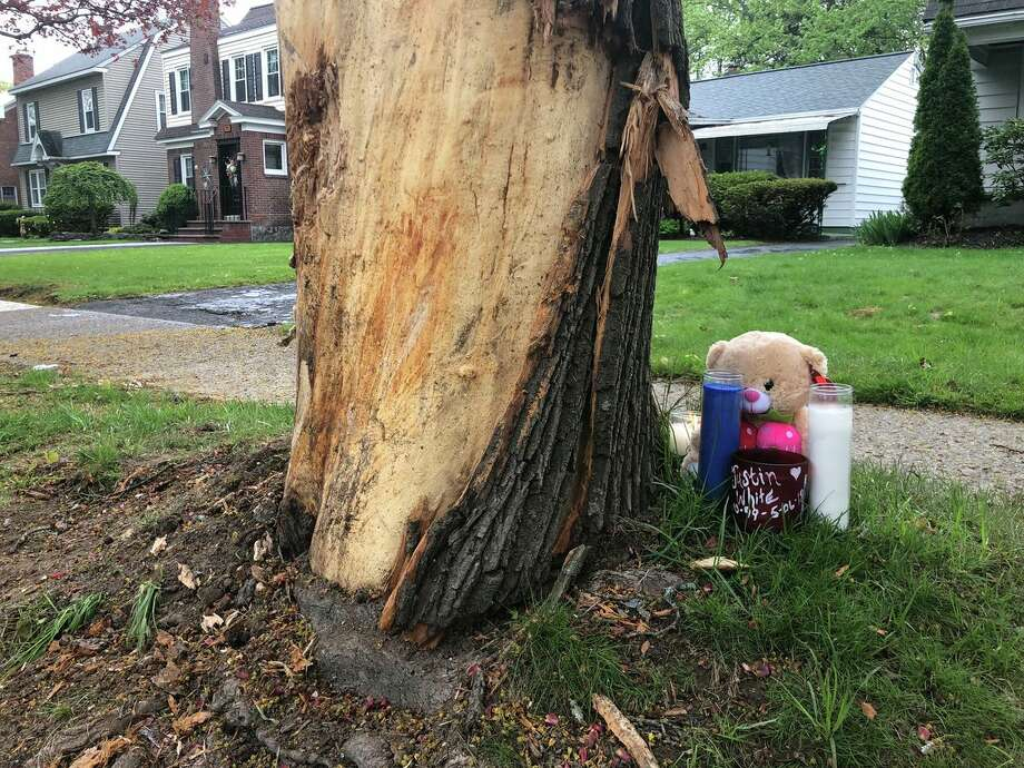 Crash Madison Plan State Street >> Teen Killed In Albany Crash Identified Times Union