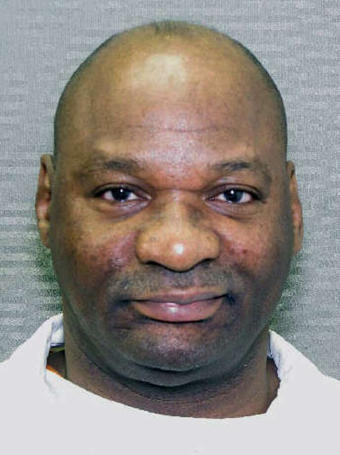 This undated file photo provided by the Texas Department of Criminal Justice shows death-row inmate Bobby James Moore. Prosecutors and defense lawyers agree that the man is intellectually disabled and shouldn't be executed. The Houston Chronicle reports that the state attorney general's office asked to take over death row inmate Bobby James Moore's case on Nov. 7. Photo: /Associated Press / Texas Department of Criminal Justice