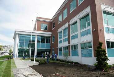 Stamford Police Department unveils its new headquarters