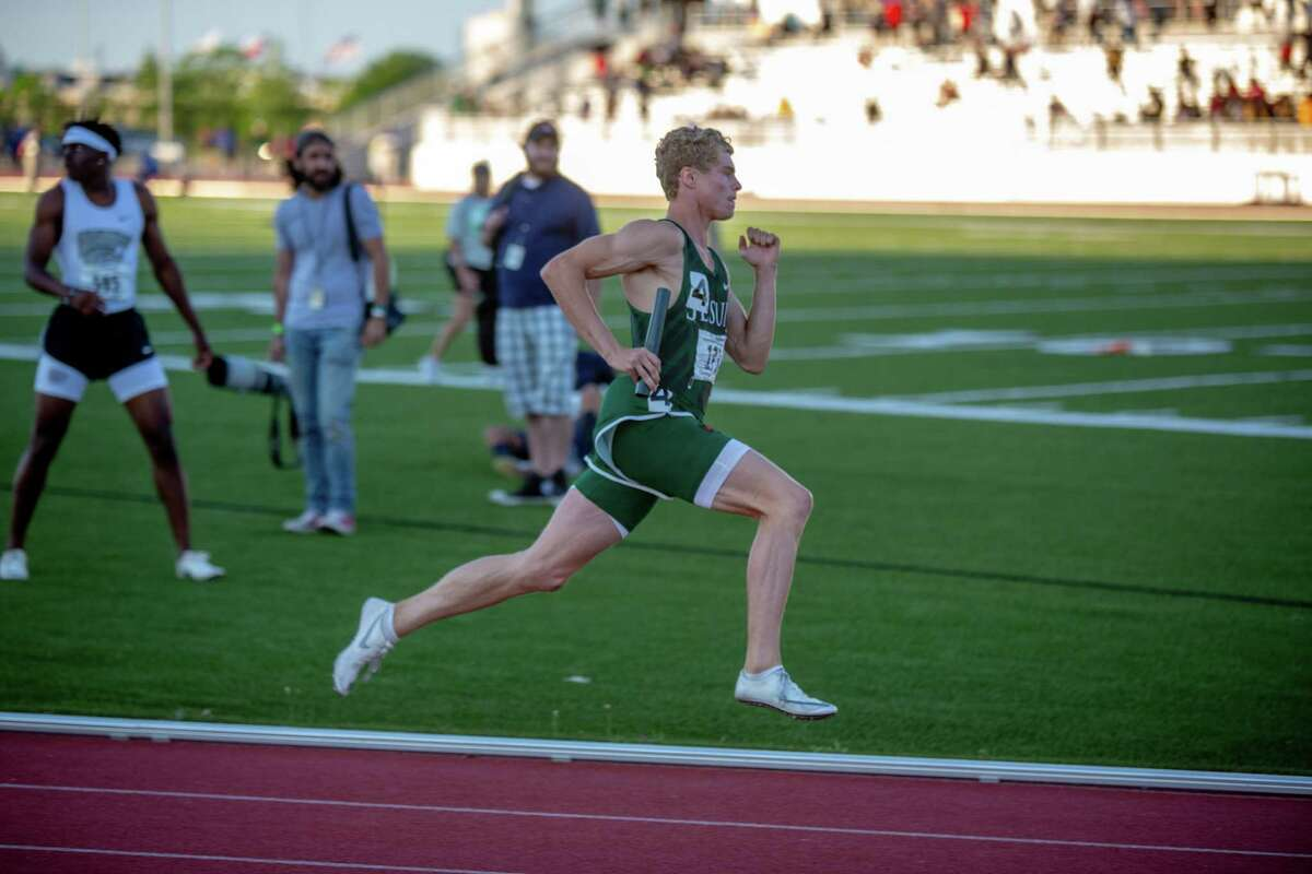 BEST HIGH SCHOOL MARK OF ALL-TIME Boling's 9.98 is the fastest 100-meter time in high school history. However, it won't officially go down in the record books because there was a 4.2 mph tailwind, which makes his run wind-aided.