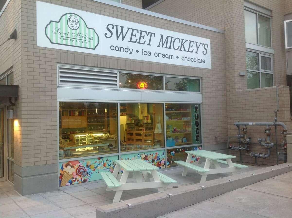 Sweet Mickey's - Ballard