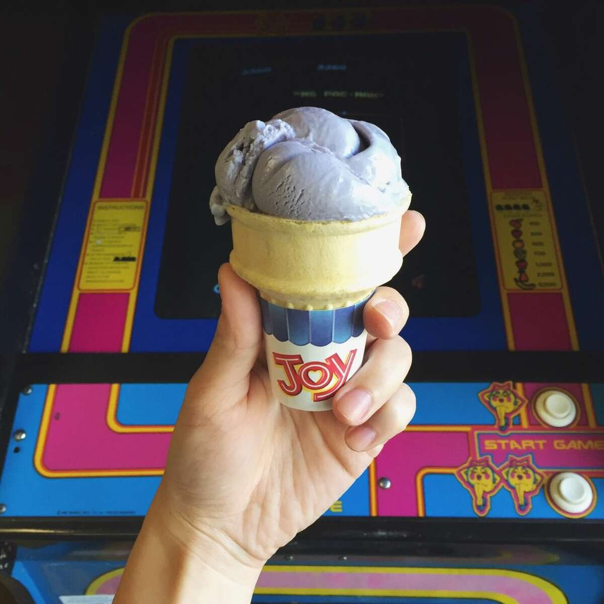 Full Tilt Ice Cream - Columbia City, others