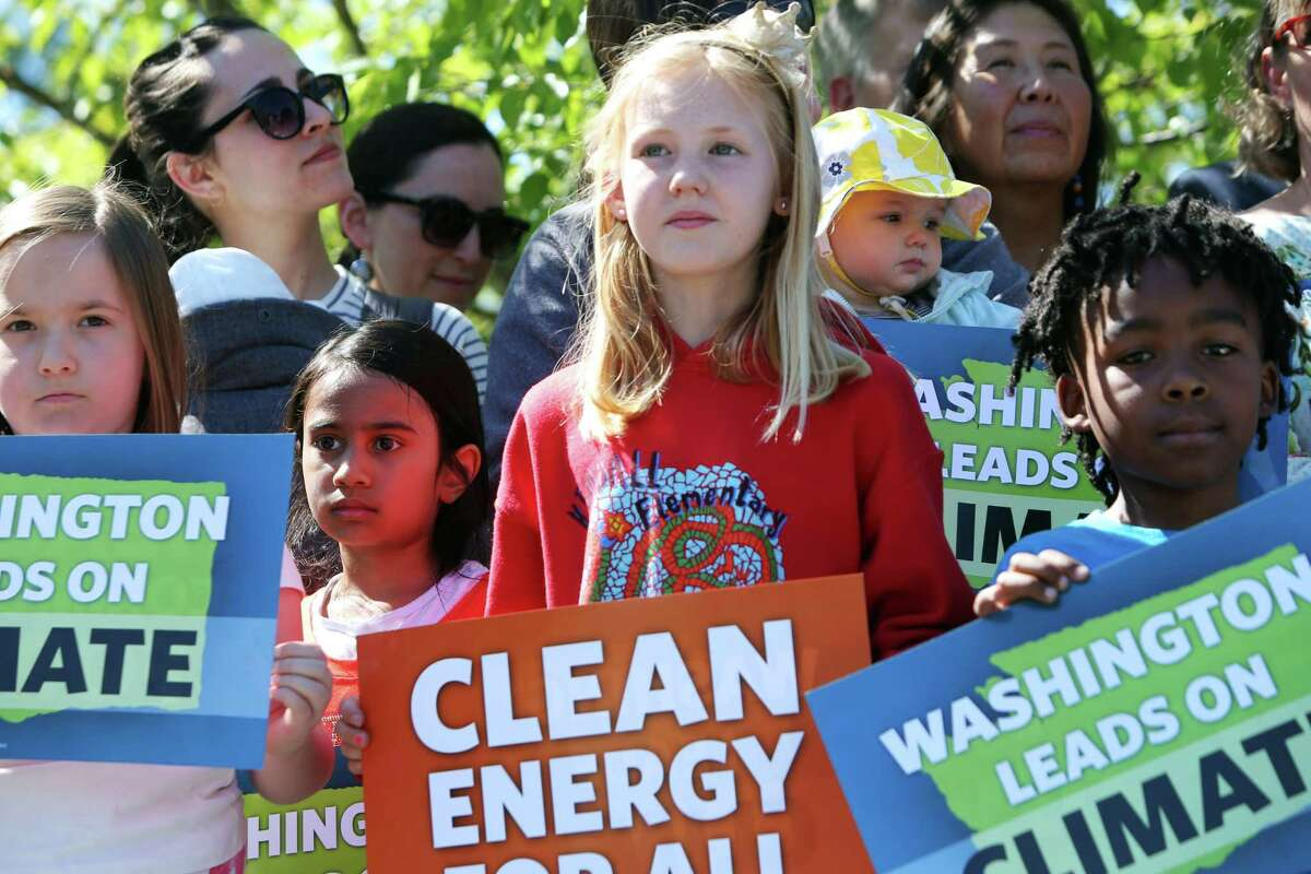 Support for clean energy runs strong in the Puget Sound basin. But energy users elsewhere in Washington are suspicious of Gov. Inslee's proposed Clean Fuel Standard.