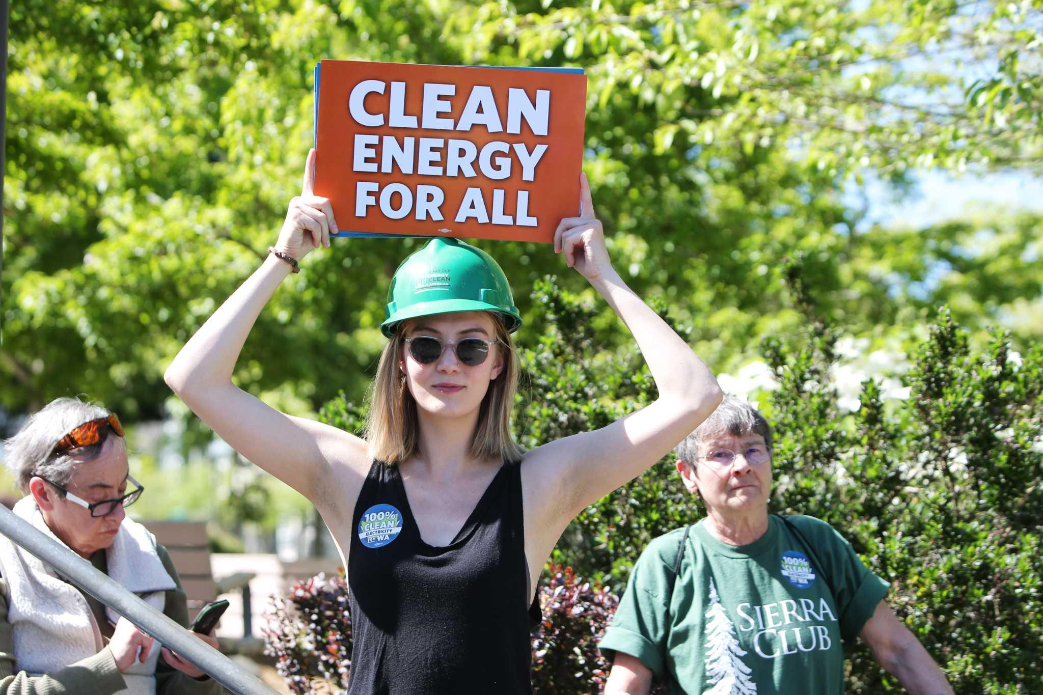 Ferguson, AGs sue to block Trump's rollback of fuel efficiency standards