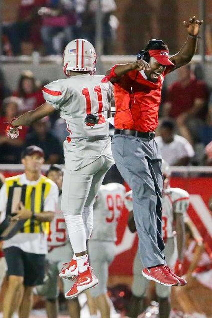 Rodney Williams, Judson High School Total compensation: $93,280.16 Athletic coordinator and head football coach Judson ISD Class 6A 2019 record going into Week 11: 9-0 In 2018, Williams was the team's offensive coordinator.