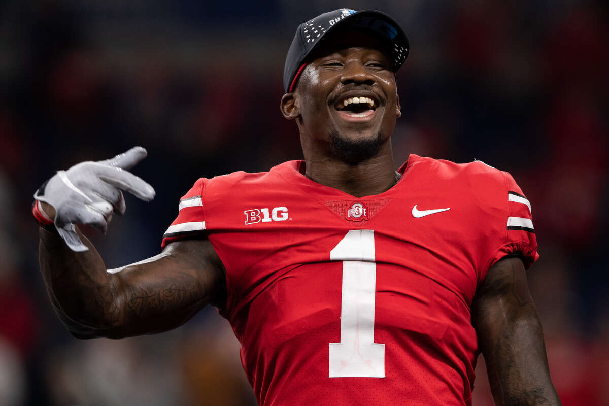 Undrafted free agent Johnnie Dixon figures to compete for the Texans' fourth receiver spot behind DeAndre Hopkins, Will Fuller and Keke Coutee.