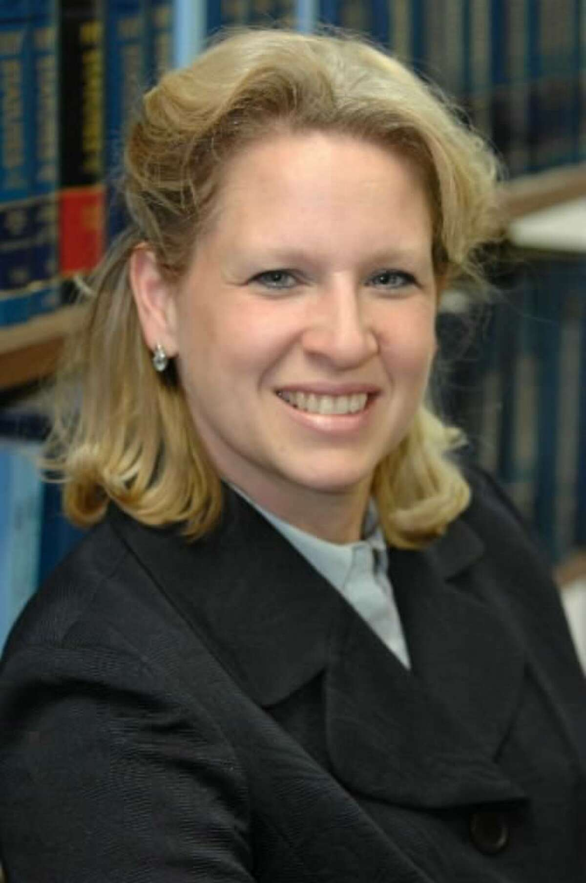 Erika Riebel (File photo)
