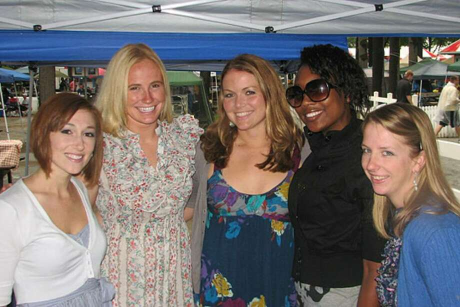 Were you seen at 2009 Travers Day? Photo: Kristi L. Gustafson