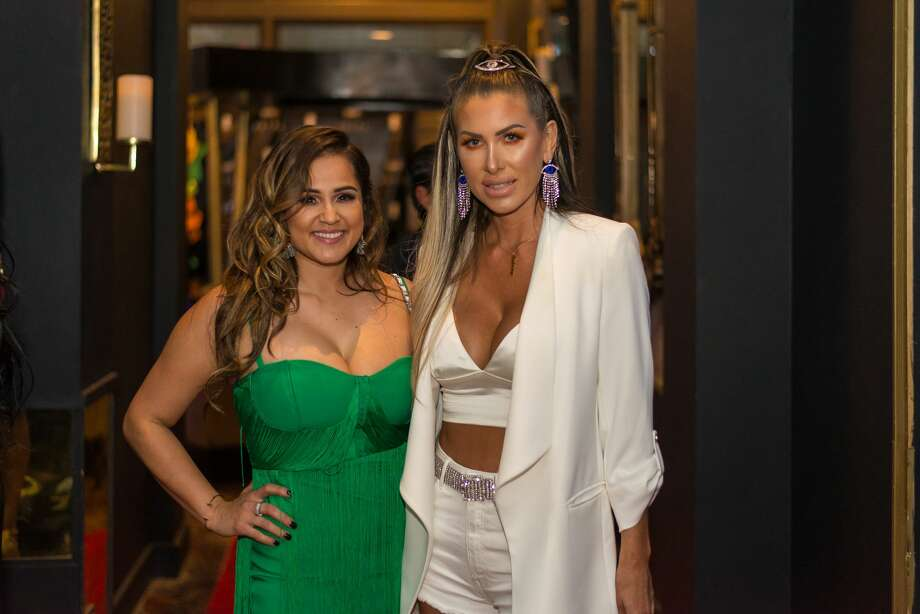 The Texicanas held an exclusive red carpet party at Hotel Discotheque for the premiere of the new Bravo reality show. Photo: Kody Melton