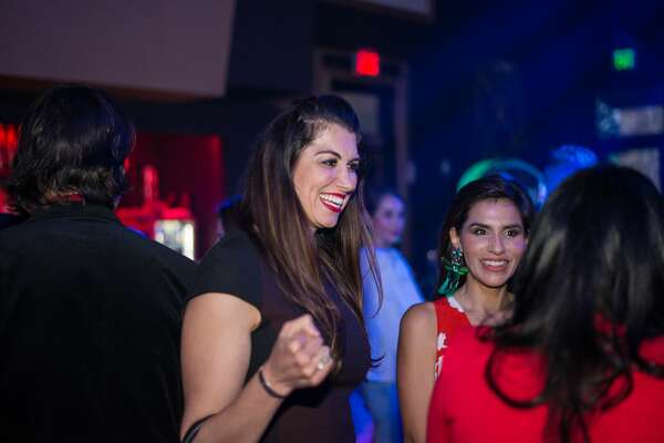 The Texicanas held an exclusive red carpet party at Hotel Discotheque for the premiere of the new Bravo reality show.