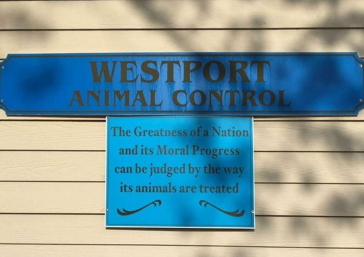 Westport Animal Control