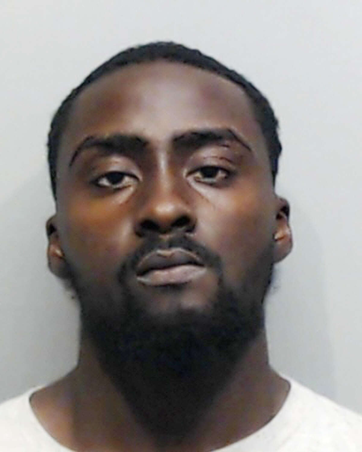 Tyshane Vris Thomas, 20, is accused of three aggravated sexual assaults in San Marcos.
