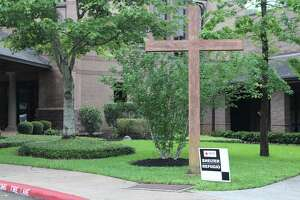 Kingwood First Baptist Church has set up a shelter for those seeking refuge from the heavy rainfalls in the Kingwood area. American Red Cross volunteers are on standby at the church. The church is located on 3500 Woodland Hills Dr.
