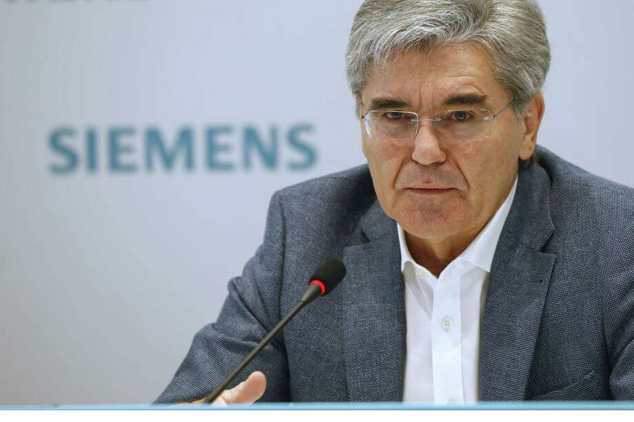 After GE Power debacle, Siemens spinning off power unit - Times Union