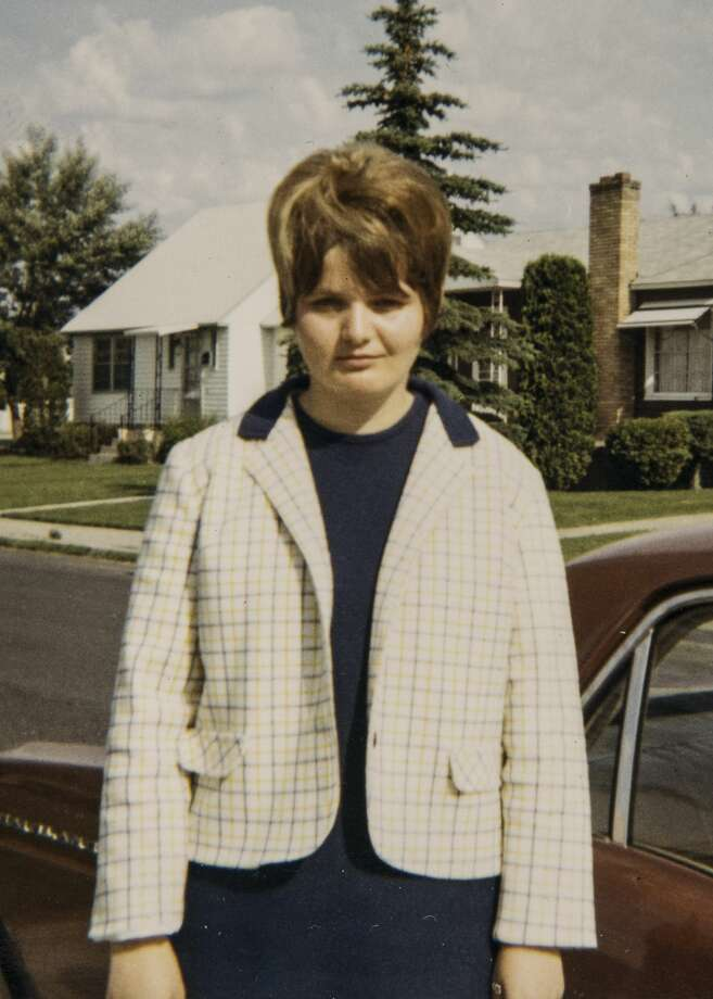 Susan Galvin, 20, who was found dead in 1967 at the Seattle Center. After 52 years, the Seattle Police Department are confident that they've found her killer. A man named Frank Wypych, who died in 1987. Photo: Courtesy Of Seattle Police Department