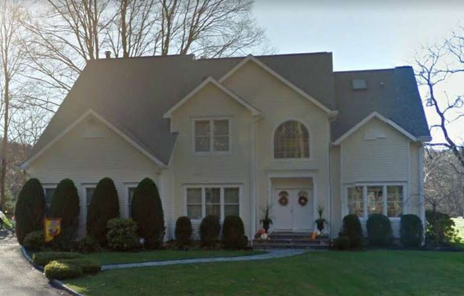 700 Riverbank Road in Stamford sold for $1,120,000. Photo: Google Street View