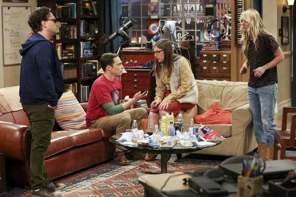 Big Bang Theory' cast shares secrets, sorrow as finale draws