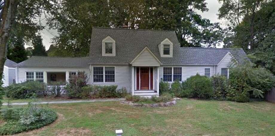 11 Fairport Road in Westport sold for $612,000. Photo: Google Street View