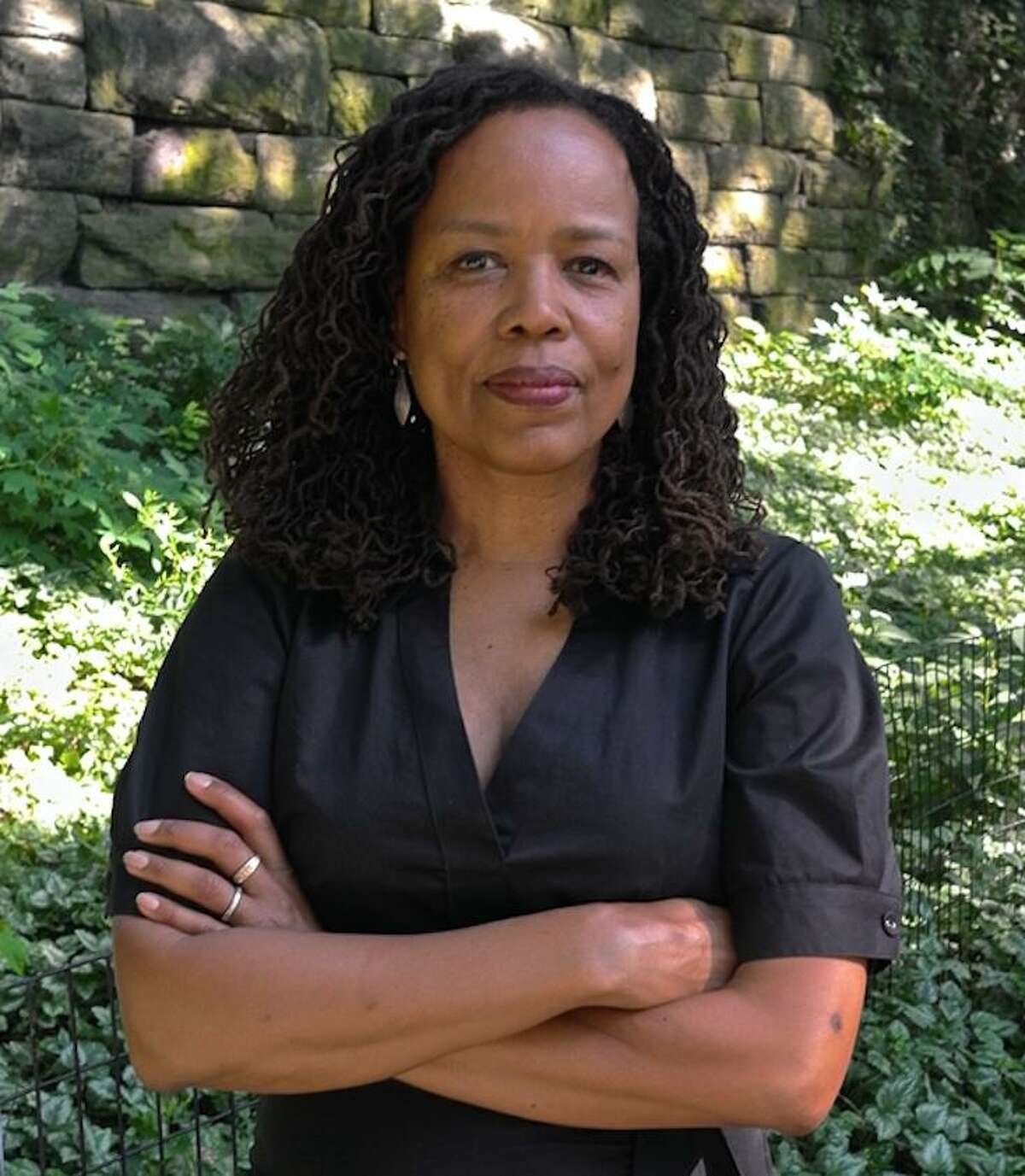 Saidiya Hartman is professor of English and comparative literature and women's and gender studies at Columbia University. She will deliver the Wesleyan University commencement address May 26 in Middletown.