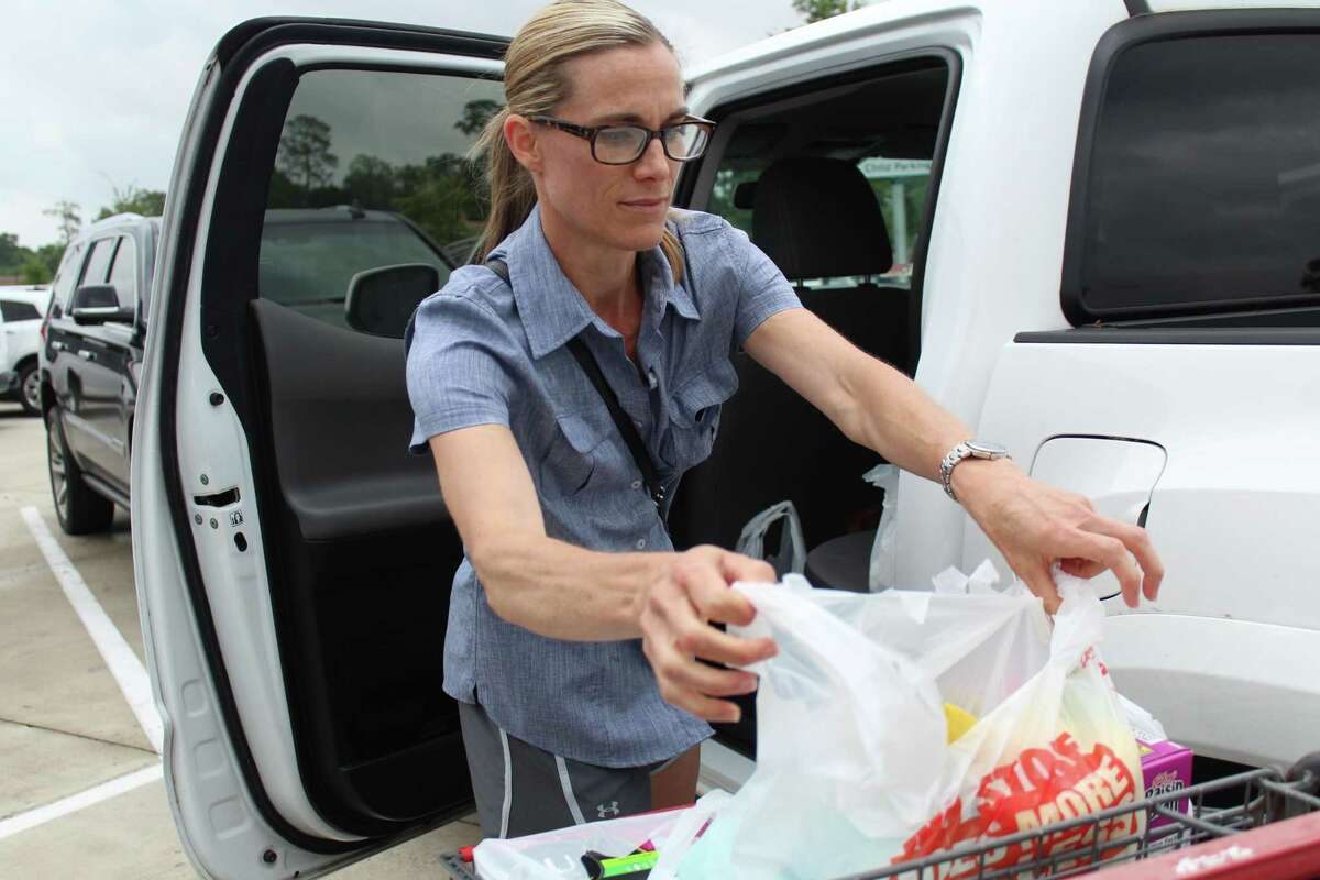 Greenpeace released a report this week which ranked 20 grocers on their plastic reduction plans. All failed their criteria. Click through the slideshow to see how Houston-area grocers ranked on Greenpeace's report.