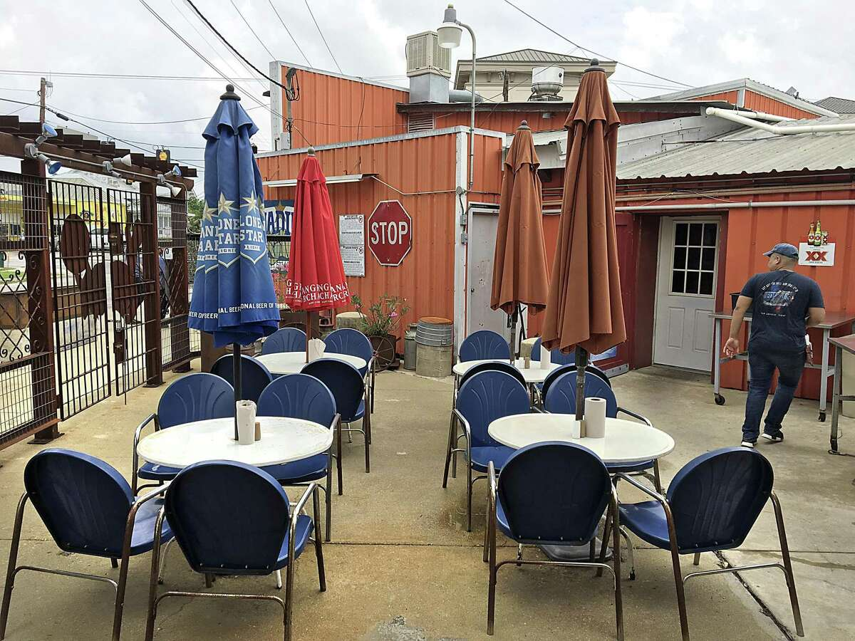 Armadillos Texas Style Burgers has bought a historic ice house on the Westside.