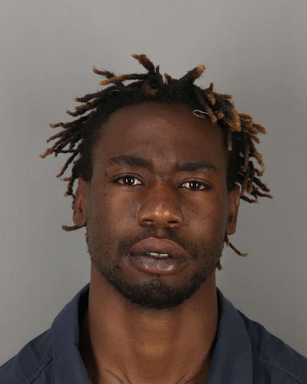 Tristan Ka'Von JacksonBeaumont Charge: Murder First-degree felony