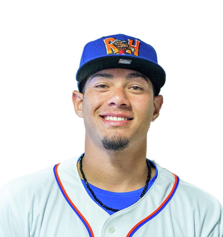 2019 RockHound Edwin Diaz Photo: RockHounds
